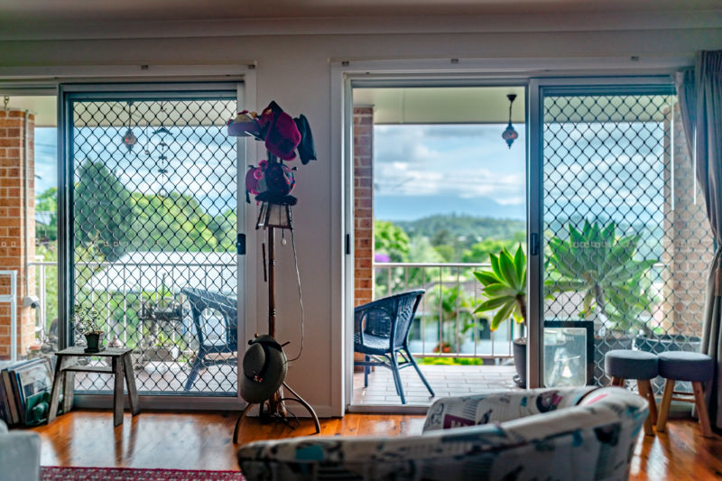 SOUGHT AFTER STREET WITH NORTHERLY MOUNTAIN VIEWS