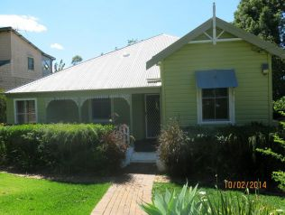 Property in Bellingen - $460 per week