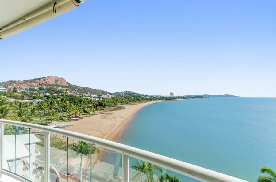 Property in Townsville City - $695,000