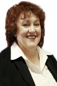 Debbie Kratzmann