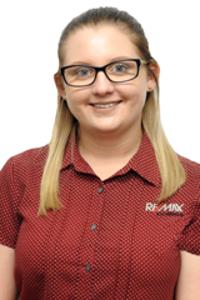 Picture of Megan Rigato