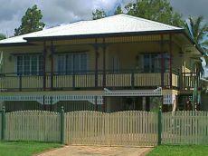 Property in Currajong - $330 Per Week