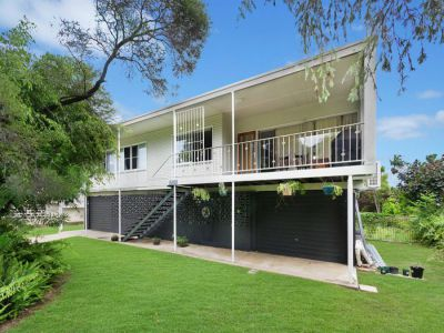 Property in Mundingburra - Low to Mid $300,000s
