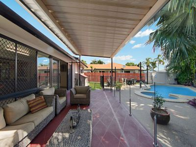 Property in Kirwan - Sold