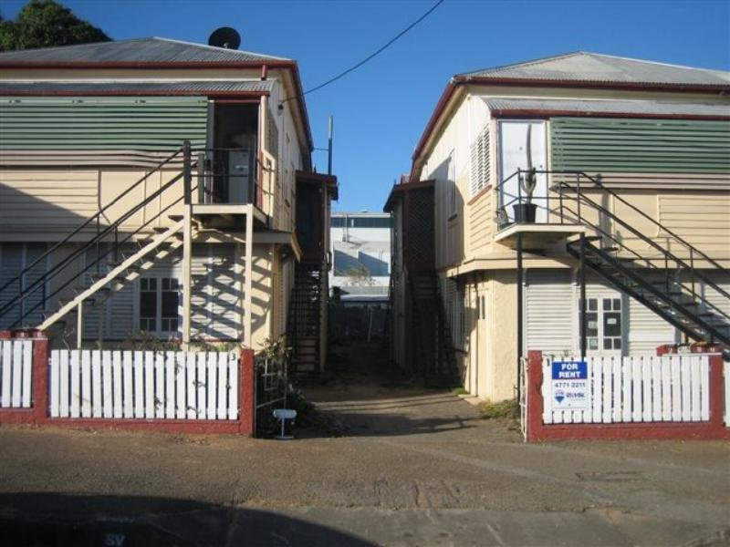 Property in Townsville City - $150 Per Week
