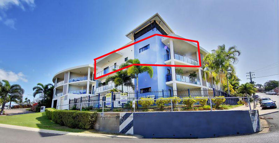 Property in Townsville City - $400 Per Week