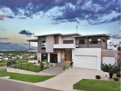 Property in Bushland Beach - Serious Offers Over $1,000,000