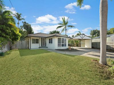 Property in Bushland Beach - Sold