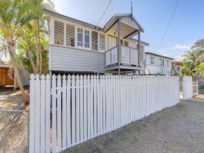Property in Railway Estate - $300 Per Week