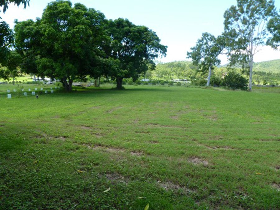 Property in Alligator Creek - $199,000
