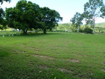 Property in Alligator Creek - $199,000