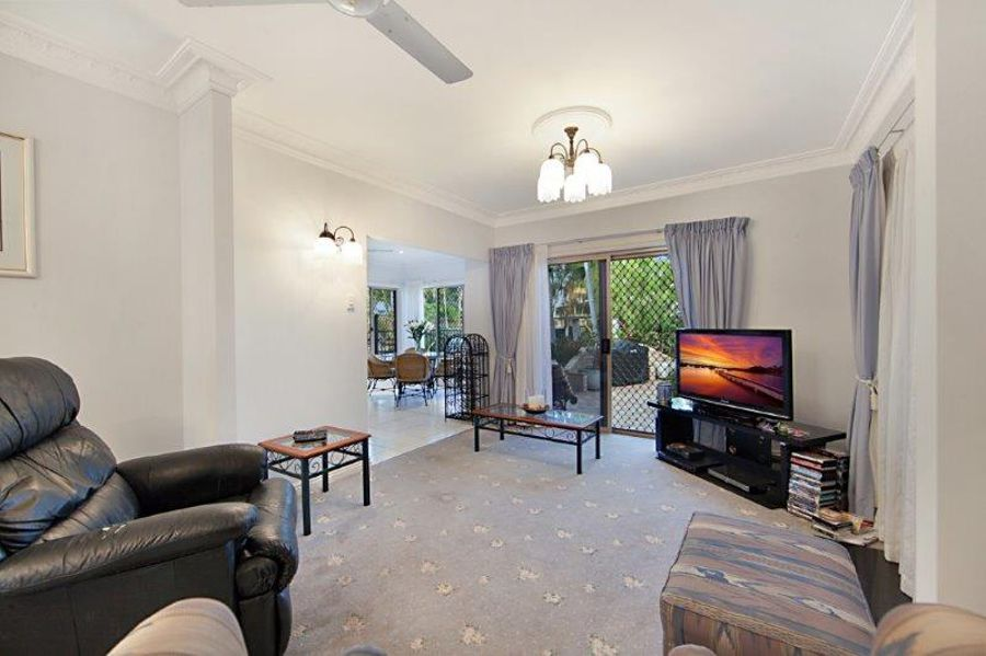 Open for inspection in Annandale