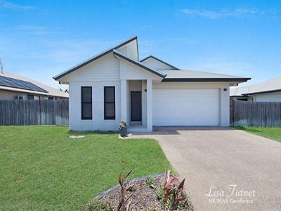 Property in Mount Louisa - Sold