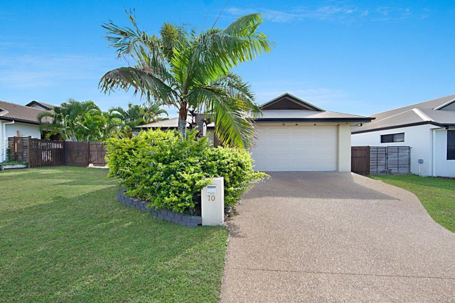 Property in Bushland Beach - $390 Per Week