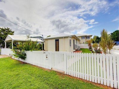 Property in Currajong - Sold
