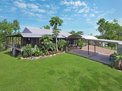 Property in Alligator Creek - Sold