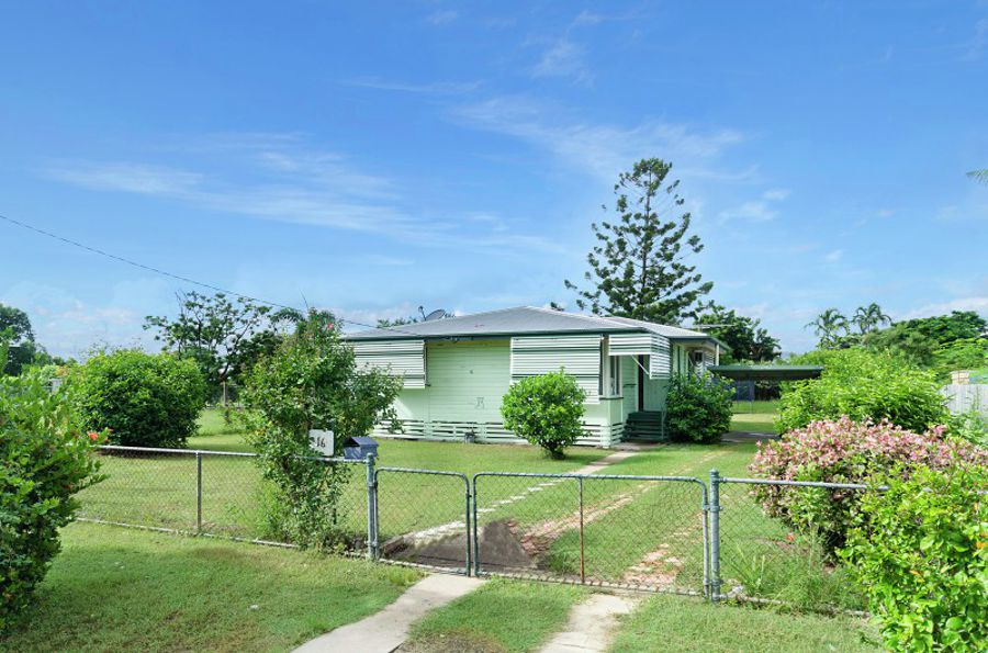Property in Garbutt - Sold