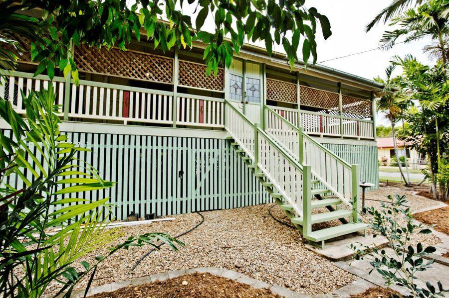 Property in Railway Estate - $350 Per Week