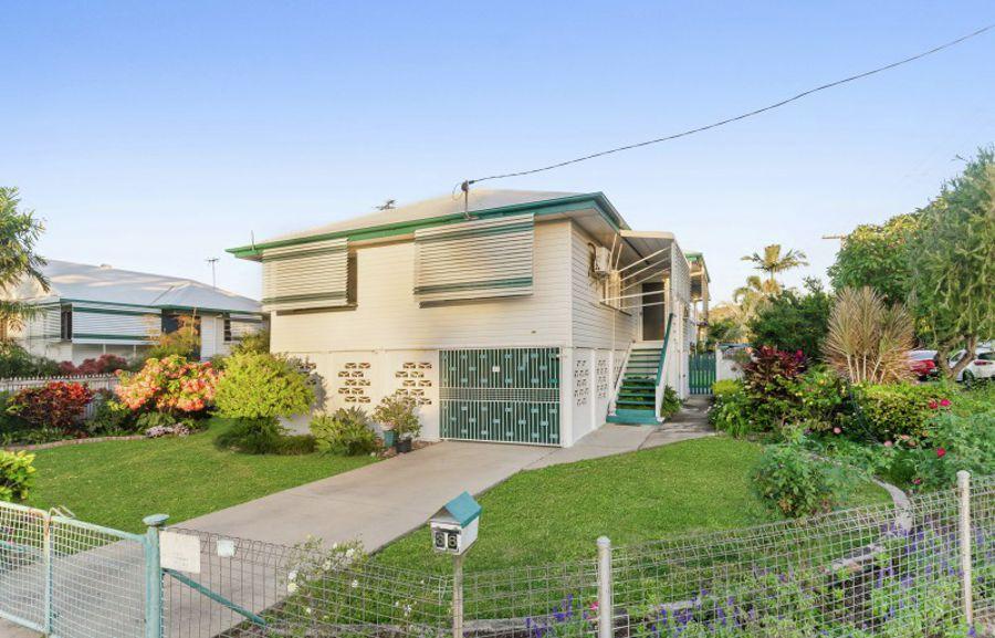 Property in Wulguru - Sold