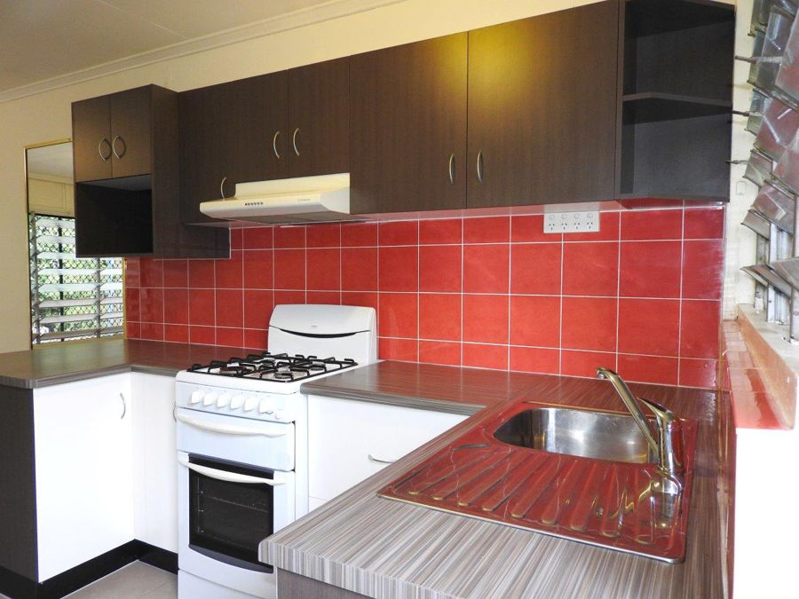 Property in Mundingburra - $200 Per Week