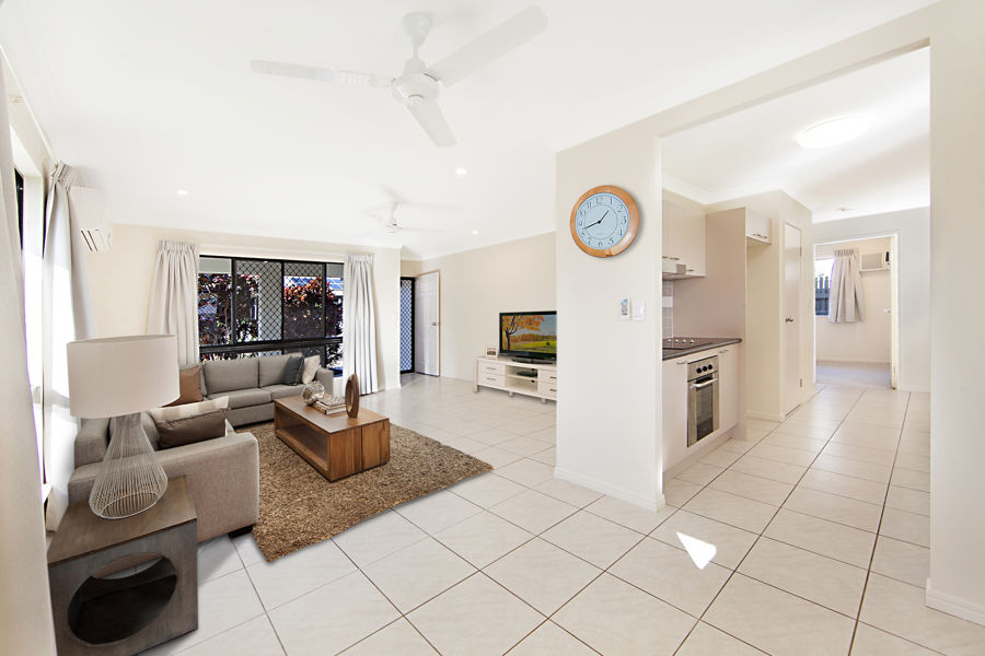 Property Sold in Mount Louisa
