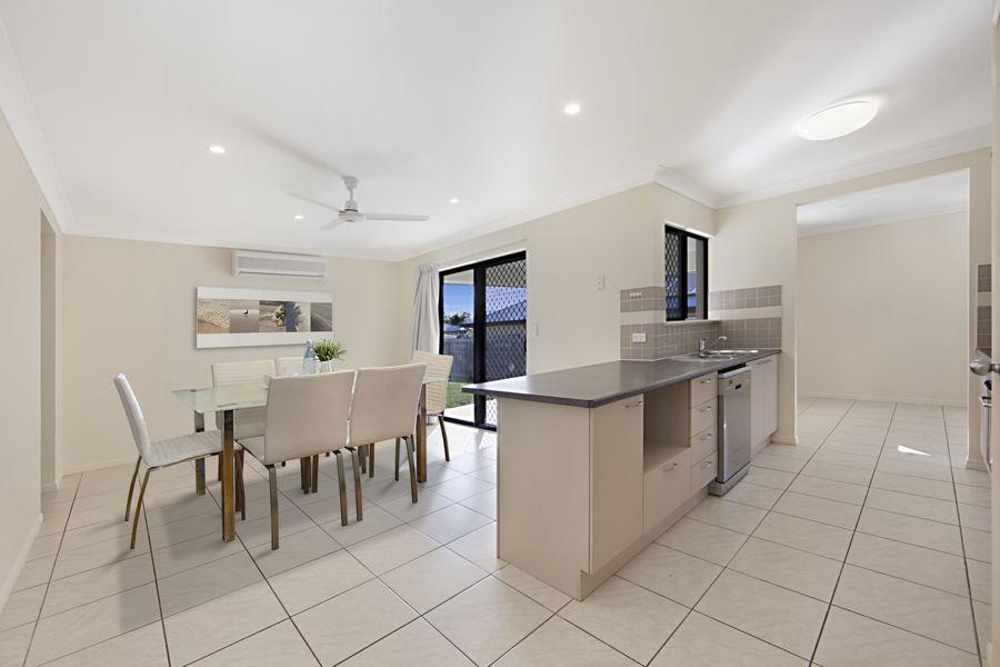 Mount Louisa Properties Sold