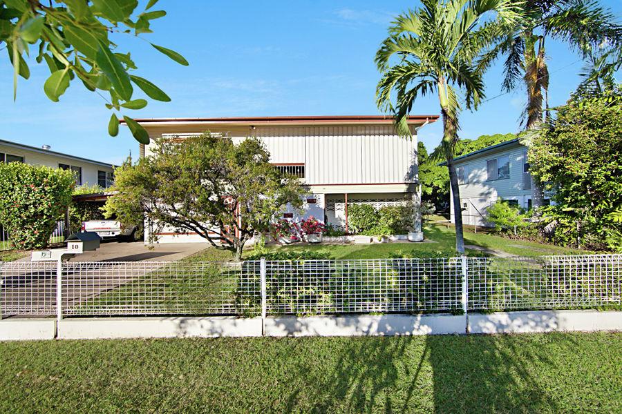 Property in Gulliver - $319,000