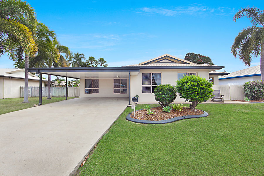 Property in Kirwan - Sold