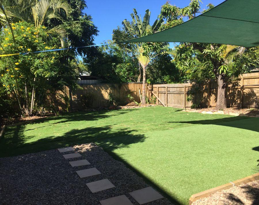 Property in Pallarenda - $250 Per Week