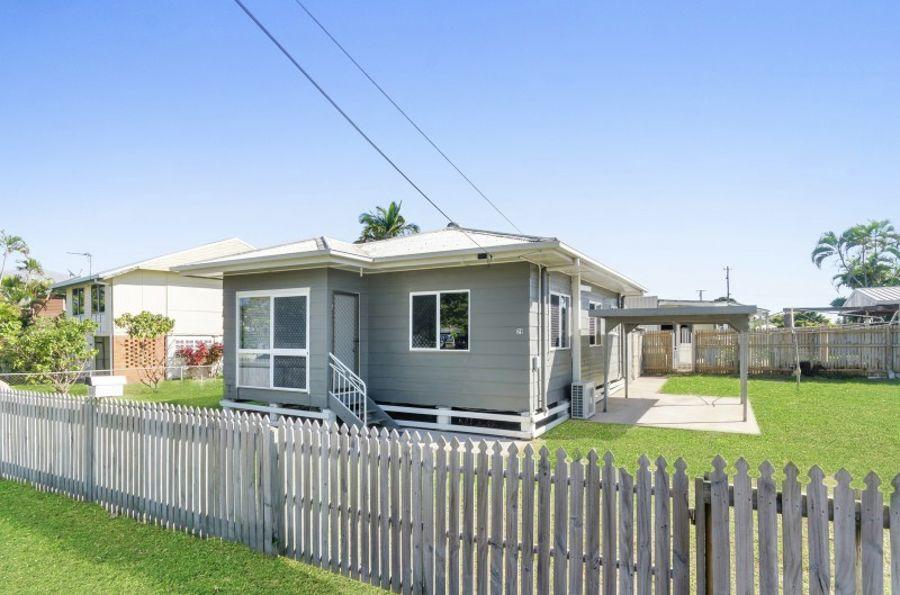 Property in Mundingburra - $255,000 Negotiable