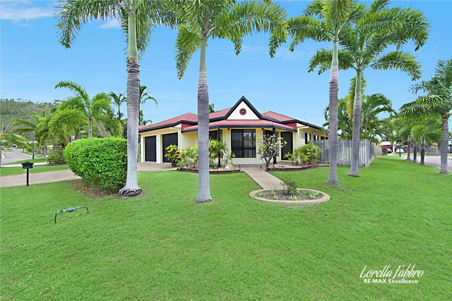 Property in Mount Louisa - $379,000 Negotiable