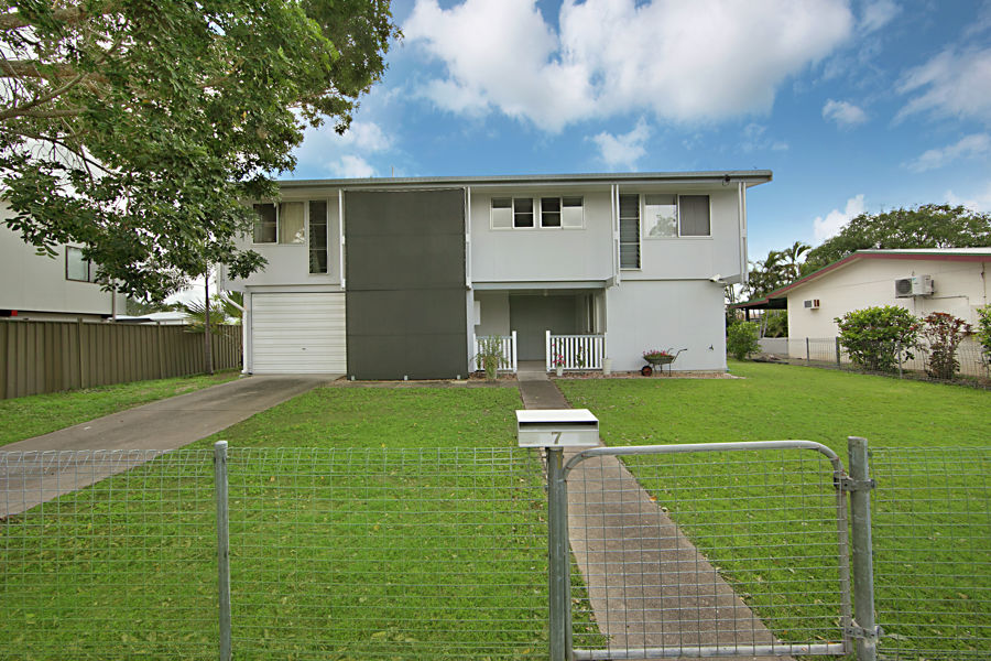 Property in Kirwan - Low $300,000's Negotiable