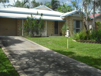 Property in Douglas - Leased