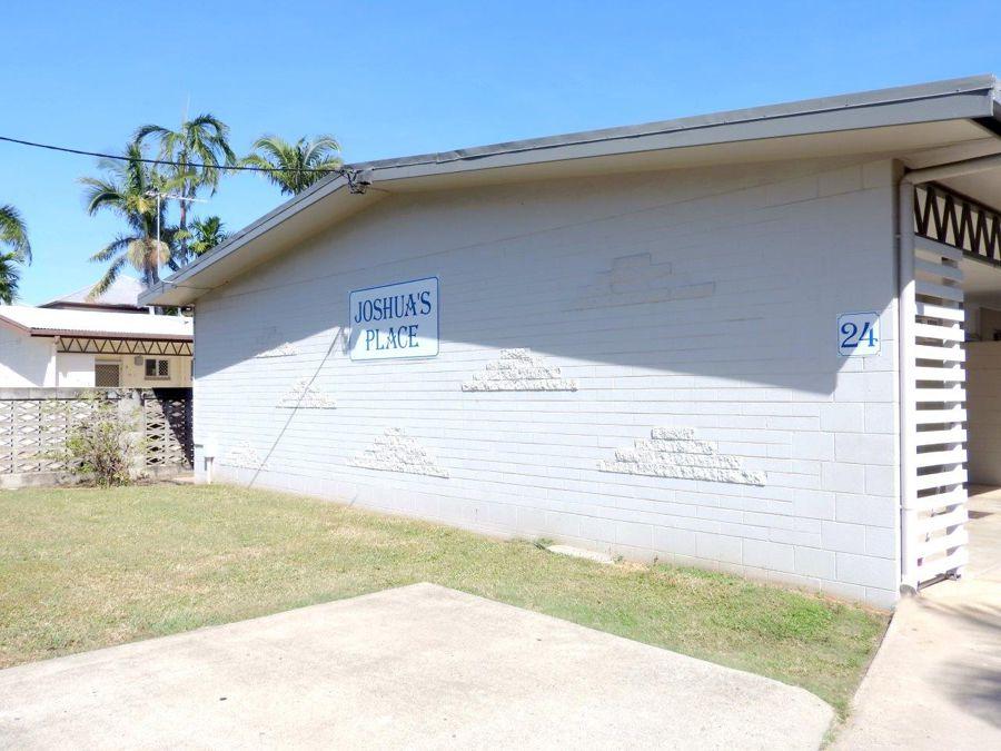 Property in Hermit Park - $200 Per Week