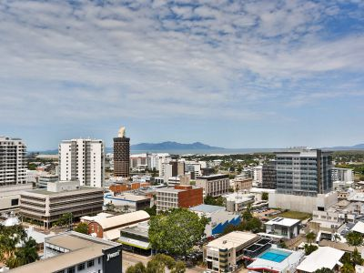 Property in Townsville City - $260 Per Week