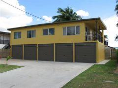 Property in Currajong - $165 Per Week