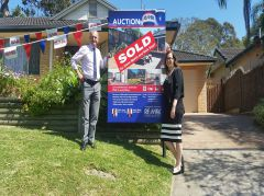 Property in North Narrabeen - Sold