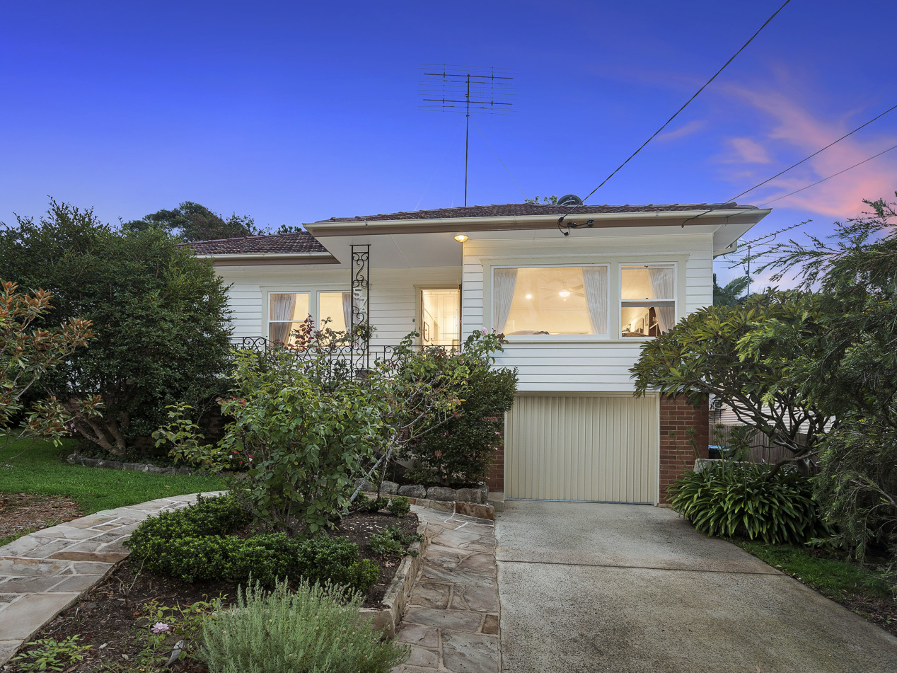 Property Sold in Mona Vale