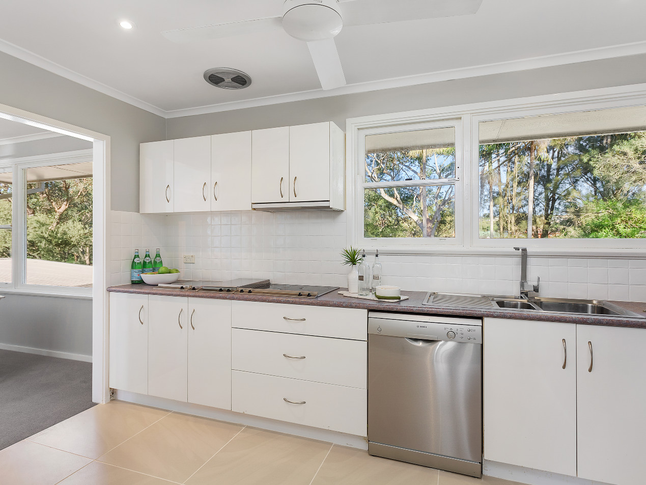 Open for inspection in Dee Why