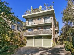 Property in Dee Why - Sold for $555,000