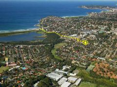 Property in Dee Why - Sold for $768,000
