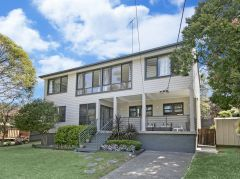Property in Belrose - Sold for $1,460,000