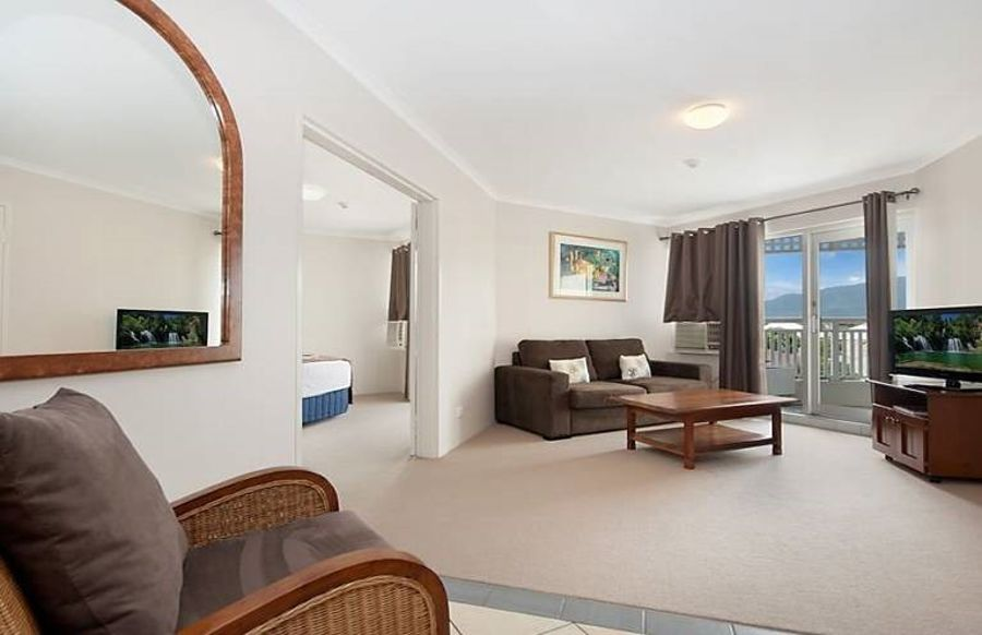 Property in Cairns North - $325 Weekly