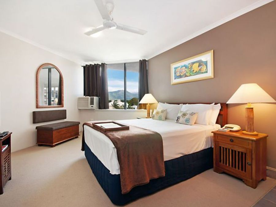 Property in Cairns North - $275 Weekly