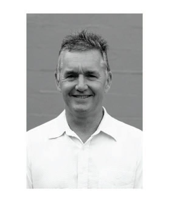 Picture of Mark Howlett