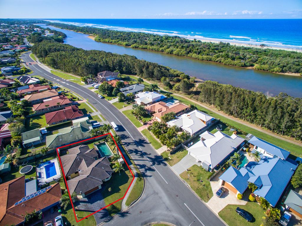 Pottsville Properties Sold
