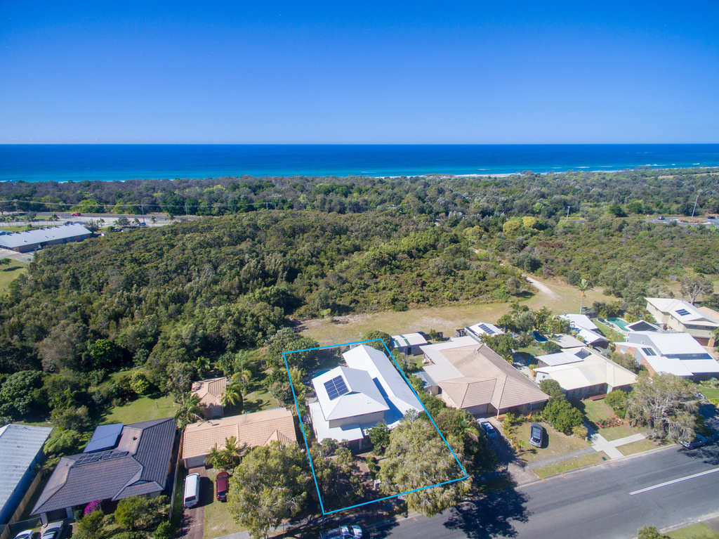 Real Estate in Cabarita Beach
