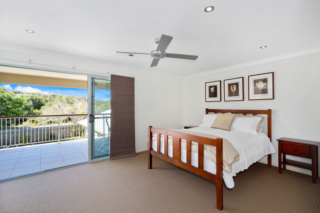 Open for inspection in Cabarita Beach