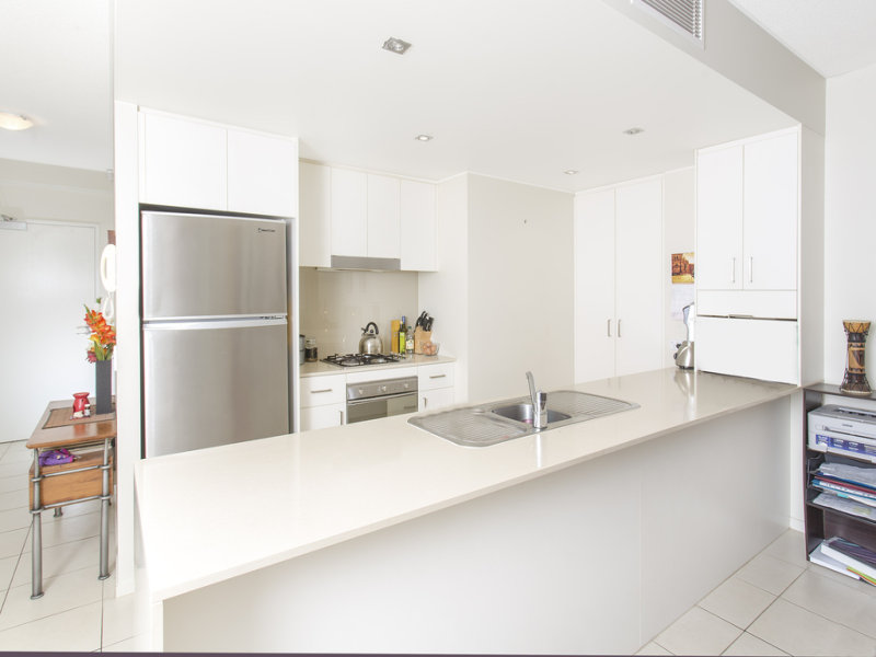 Open for inspection in Casuarina