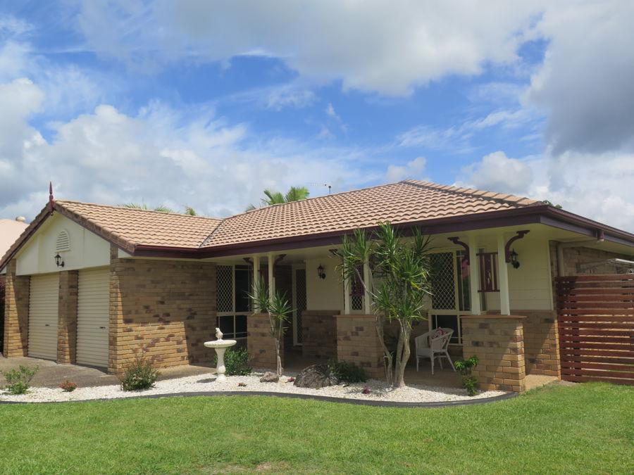 Property in Murwillumbah - $537,500
